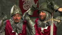 All Access: Middle Ages | The Knight Life