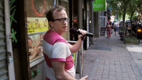 Comedy Drop | Chris Gethard